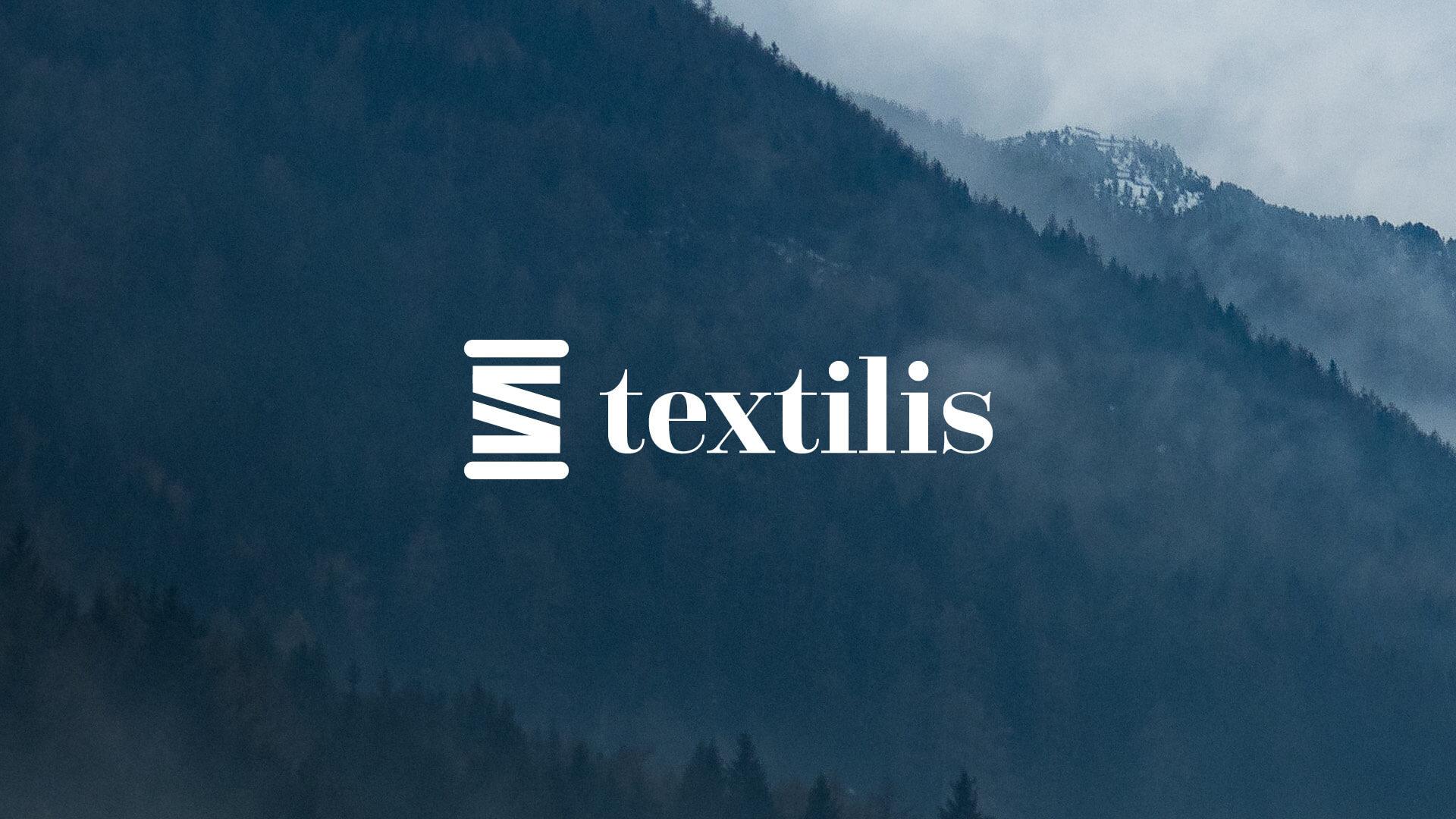 Textilis Logo Primary