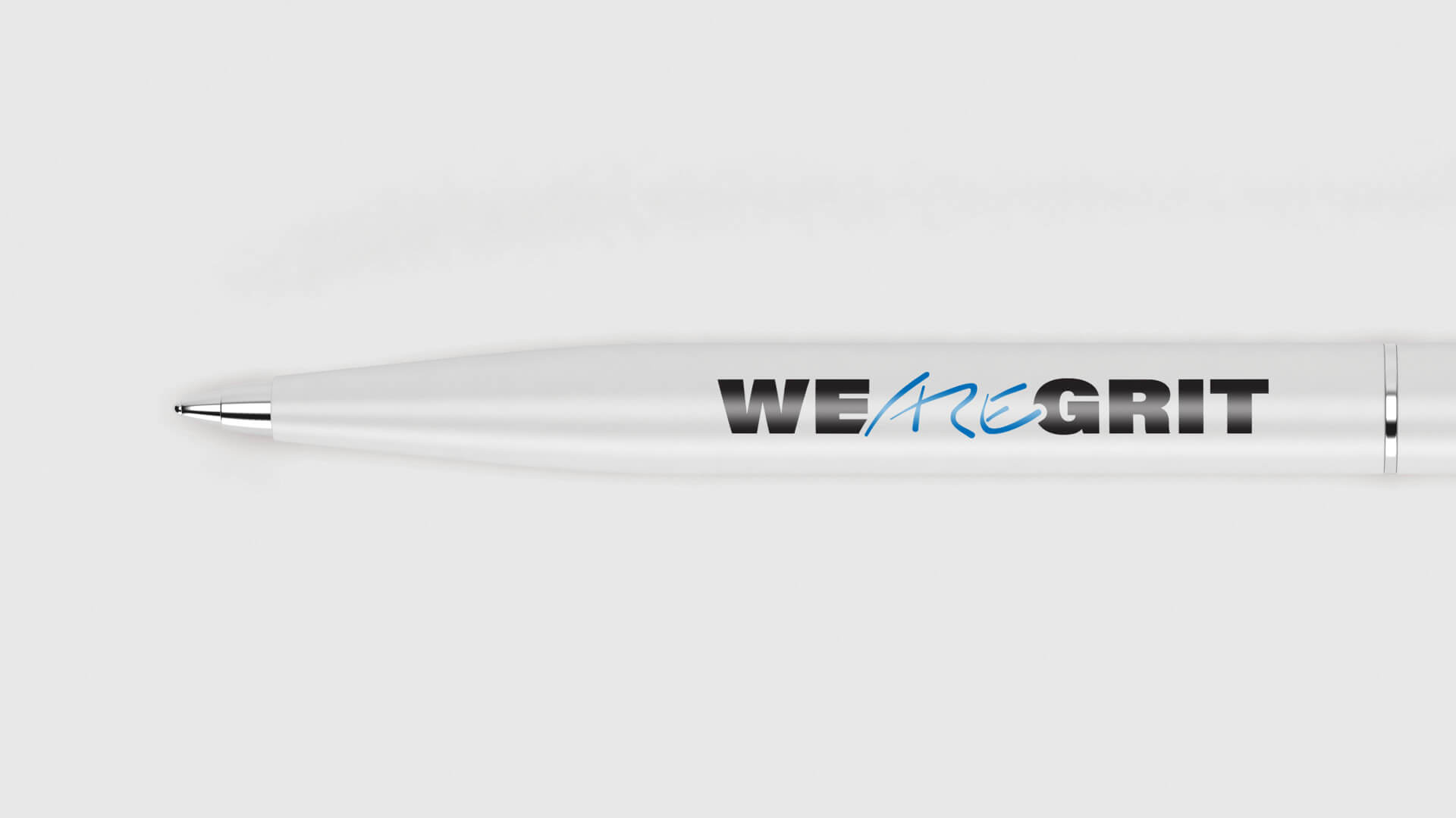 We ARE Grit – Pen v2