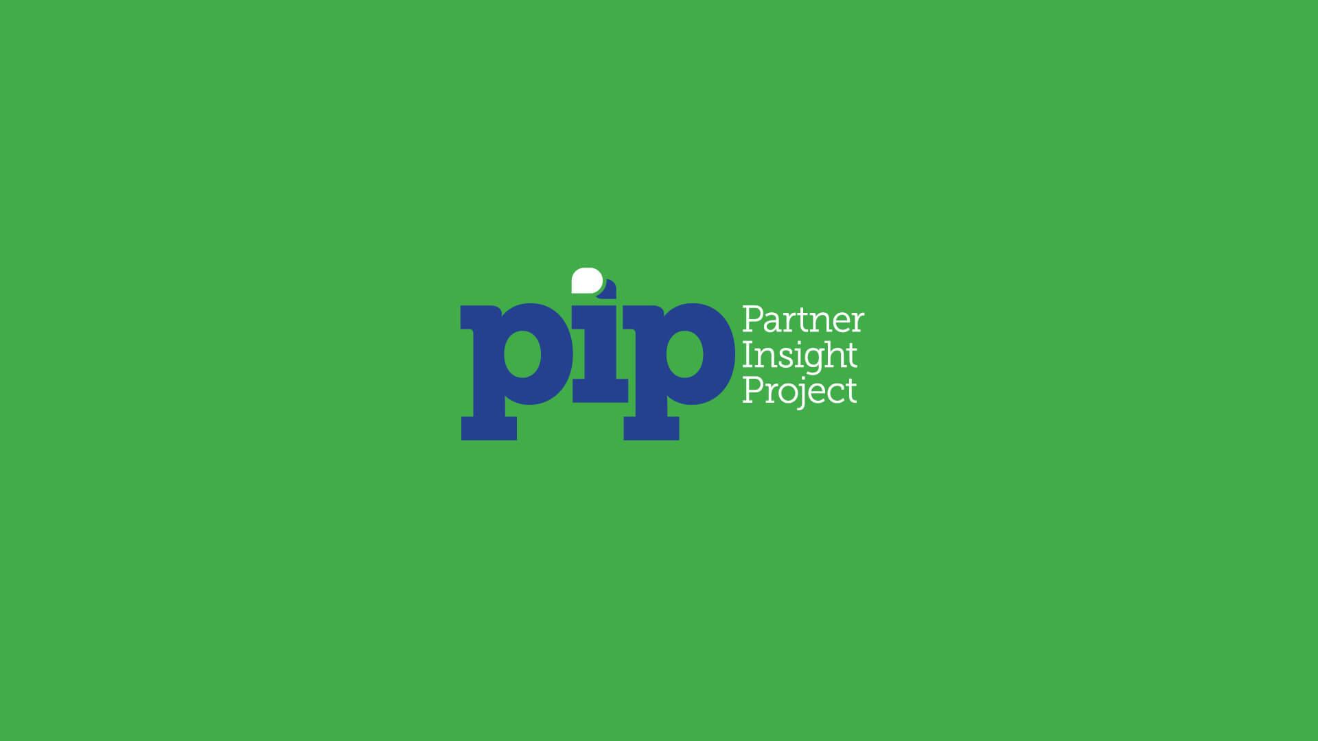 pip Logo Primary
