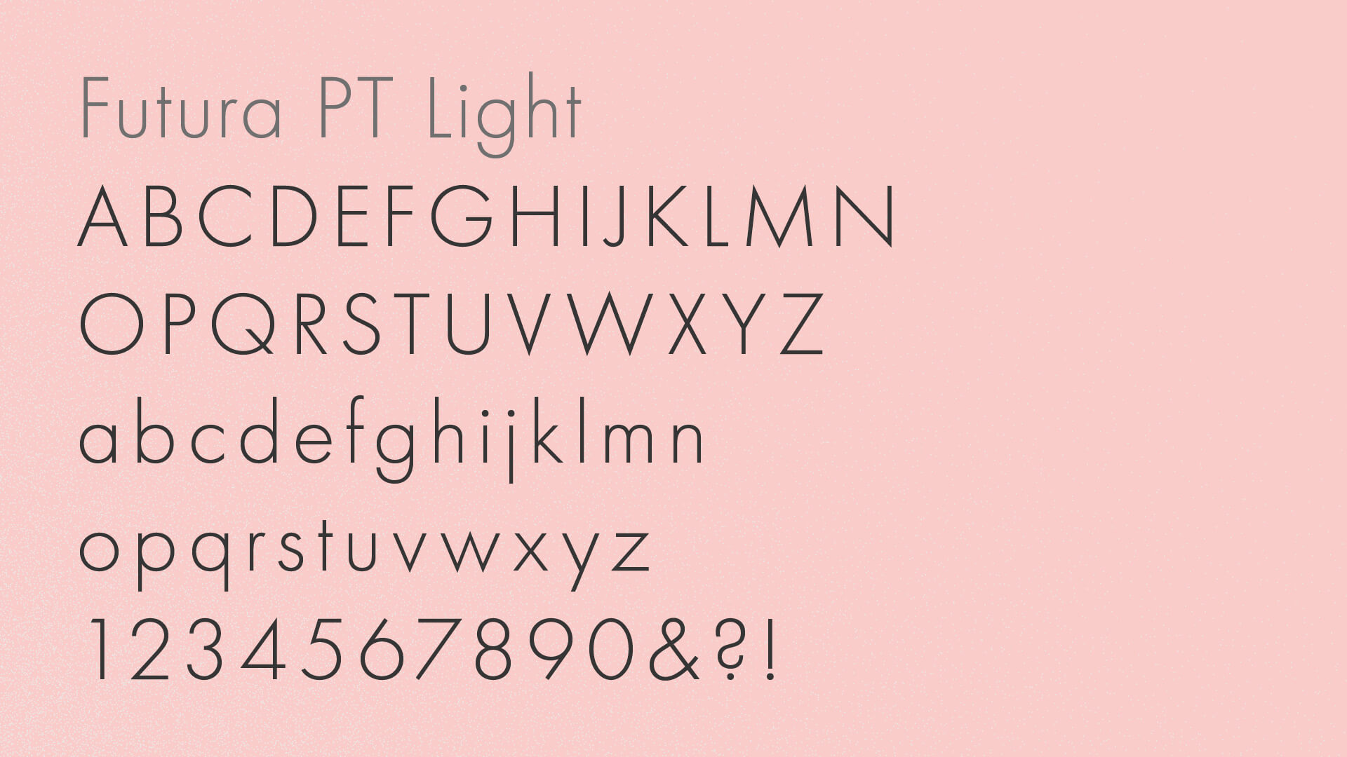 Jaquie Scammell Typography 2